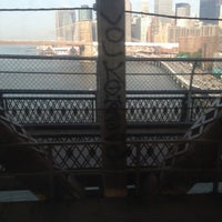 Photo taken at MTA Subway - Q Train by Dean D. on 6/22/2012