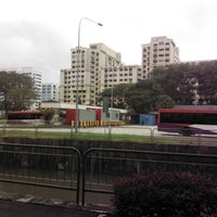 Photo taken at St. Michael's Bus Terminal by Skywalker on 2/4/2012