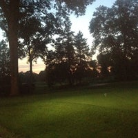 Photo taken at Deal Golf & Country Club by Courtney P. on 8/9/2012
