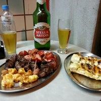 Foto tirada no(a) Rotisserie e Espetinhos Nipon por Rogério F. em 7/21/2012