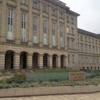 Photo taken at Bundesamt für Bauwesen und Raumordnung (BBR) by Oliver N. on 8/31/2012