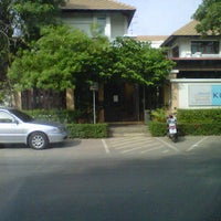 Photo taken at KUMON Bangkhuntien by Boonyawadee T. on 5/12/2012