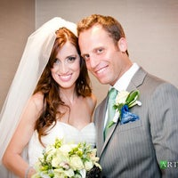 Photo taken at City Hall Wedding Photographer by canon c. on 5/7/2012