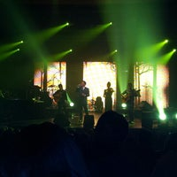 Photo taken at Teatro Oriente by Luis R. on 7/1/2012