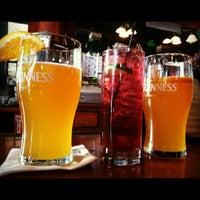 Photo taken at McKinnon's Irish Pub by Brittany L. on 3/30/2012