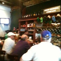 Photo taken at Aiken Brewing Company by Nicolas H. on 6/15/2012