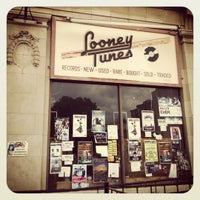 Photo taken at Looney Tunes Records by RadioBDC on 9/2/2012