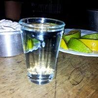 5/5/2012 tarihinde Gustavo C.ziyaretçi tarafından La Clandestina'de çekilen fotoğraf