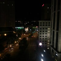 Photo taken at Loews New Orleans Hotel by Czar C. on 8/15/2012