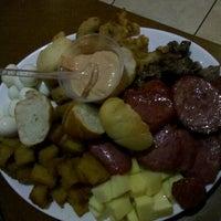 Photo taken at Casa Villaggio Restaurante by John M. on 6/15/2012