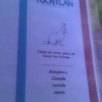 Снимок сделан в Tuchtlan пользователем Gustavo P. 6/1/2012