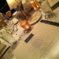 Photo taken at The Capital Grille by Chireé M. on 4/7/2012