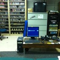 Photo taken at KANM Student Radio by Jason JAY J. on 3/9/2012