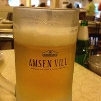 Photo taken at Samsen Villa by Nongnat P. on 4/12/2012