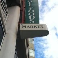 Photo taken at Whole Foods Market by Noriyuki K. on 2/14/2012