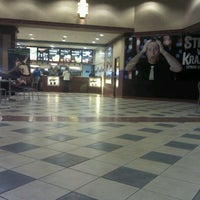 Photo taken at Cinemark by Os C. on 8/24/2012