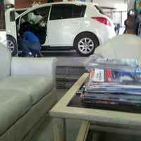 Photo taken at Classic Car by Gabriel P. on 5/9/2012