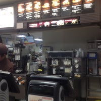 Photo taken at McDonald's by Josh v. on 9/4/2012
