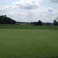 Photo taken at Falls Road Golf Course by Jack on 5/26/2012