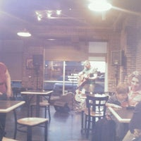 Photo taken at Cafe Milo by Miles M. on 4/8/2012