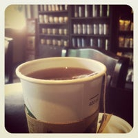 Photo taken at Starbucks by Pau R. on 7/24/2012