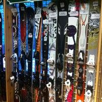 Photo taken at Rainbow Mountain Ski & Snowboard: (3) Powder House Rainbow Mountain by Michael M. on 2/13/2012