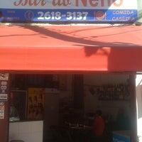 Photo taken at Bar do Neno by Rodolfo A. on 5/18/2012