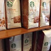 Photo taken at Starbucks by EdzizleMizzle on 8/31/2012