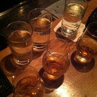 Снимок сделан в Whisky Café L&B пользователем Alethia 5/16/2012
