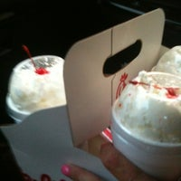 Photo taken at Chick-fil-A by Stacy W. on 8/7/2012