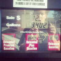 Photo taken at Safeway Fuel Station by Joshua C. on 7/4/2012