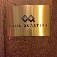 """Photo prise au Club Quarters Hotel in Boston par """"  Thomas D. le6/14/2012"""