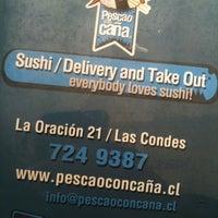 Foto tomada en Pescao Con Caña por Steve P. el 5/3/2012