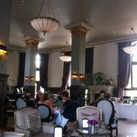 Photo taken at Culver Hotel by Davy K. on 6/3/2012