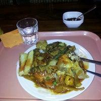 Photo taken at Hao Wei by Kari K. on 4/13/2012