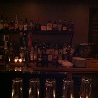 Photo taken at soho chicken + whiskey by Craig C. on 6/30/2012