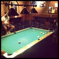 Photo taken at Rum Runner Lounge by Alan D. on 7/17/2012