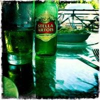 Photo taken at Trio's Restaurant by Christine M. on 5/30/2012