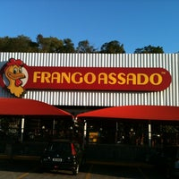 Photo taken at Frango Assado by Paulo R. on 6/28/2012