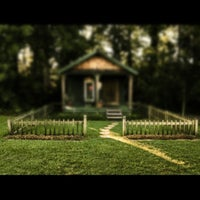 Photo taken at Gin Creek Plantation by Margo M. on 5/21/2012