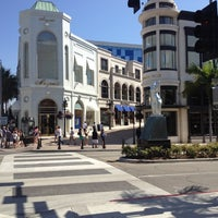 Photo taken at Rodeo Drive by Bruno A S. on 9/6/2012