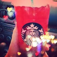 Photo taken at Starbucks by Alexis H. on 7/25/2012