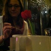 Photo taken at Doma by Matt M. on 2/15/2012