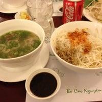 Photo taken at Nha Hang Bò Cao Nguyen by Karla V. on 6/14/2012
