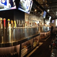 Photo taken at Yard House by Ray S. on 9/12/2012