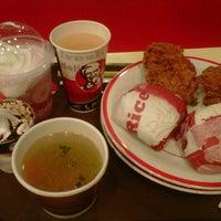 Photo taken at KFC by Octavia T. on 7/13/2012