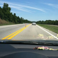 Photo taken at BG Pkwy - Most Terrible Drive Ever by Christopher O. on 8/12/2012