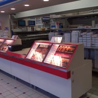 Photo taken at Domino's Pizza by Dmitri M. on 6/11/2012