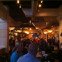 Photo taken at BRAVO! Cucina Italiana by Andrew R. on 3/24/2012