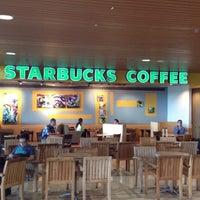Photo taken at Starbucks by ESH V. on 4/27/2012